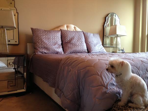 New Bedding & Samson